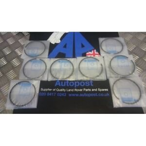 STC1427 LAND ROVER DEFENDER DISCOVERY 1 /& 2 AND RANGE ROVER P38 PISTON RING SET OF 8 PART