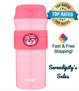 15-oz-Stainless-Steel-Vacuum-Sport-Water-Bottle-Double-Walled-Insulated-Thermos