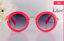 New-Hot-Goggles-Metal-Glasses-Kids-Girls-Boys-Anti-UV-Wild-Fashion-Sunglasses miniature 7