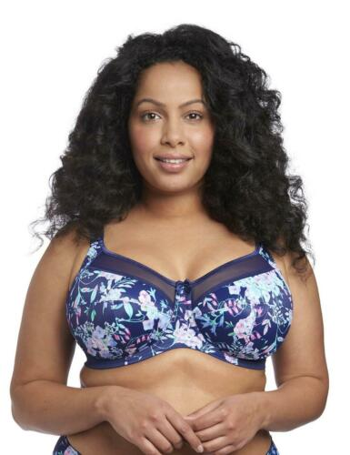 Goddess Kayla Full Cup Bra 6162 Supportive Non-Padded Womens Underwired Bras