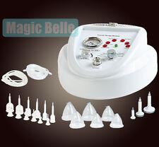Breast massage cupping vacuum therapy machine brest enlargement machine