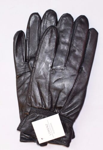 Womens Ladies Premium Quality Genuine Soft Leather Gloves Fully Lined Driving