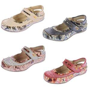42 Femmes Ballerines Véritable Cuir Sandales Confort 36 Chaussures Tma 5068 Aqvzwdq