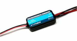 SûR Gt Power Rc Model On/off Electrronic Switch R/c Hobby Ac516 Prix ​​Raisonnable