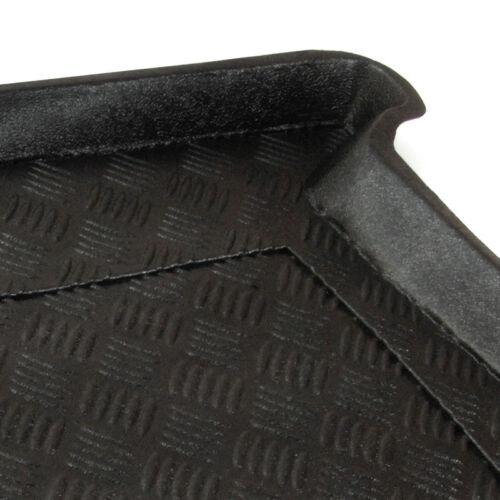 2012+ Tailored PVC bottom floor of the boot Fiat 500 Living Boot Liner
