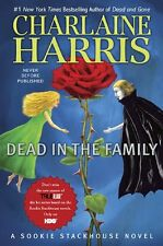 Sookie Stackhouse/True Blood: Dead in the Family 10 by Charlaine Harris (2010, Hardcover)