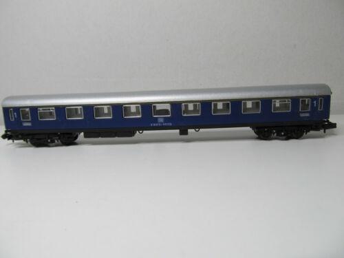 Personenwagen 1 159N //17 Arnold Klasse blau der DB 40153