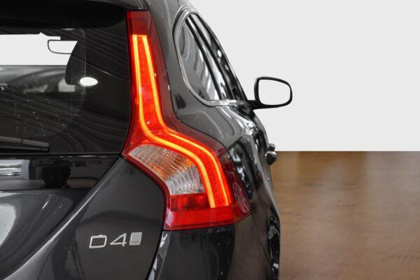 Volvo V60 2,0 D4 190 Momentum - billede 3