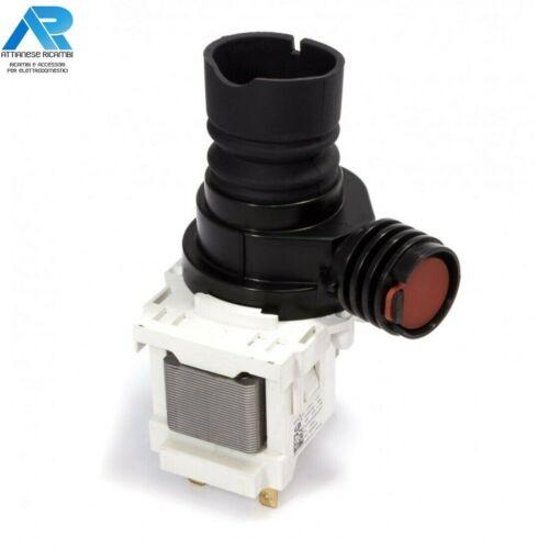 POMPA SCARICO LAVASTOVIGLIE REX ELECTROLUX AEG TT802-140000443022 30 WATT