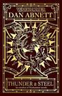 Thunder and Steel by Dan Abnett (Paperback, 2011)