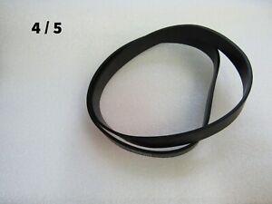 2-Belts-fit-Dirt-Devil-Endura-Max-Endura-Max-LX-upright-bagless-vacuum-cleaner