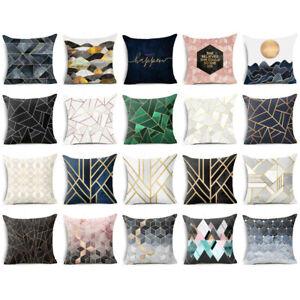 PM-KF-Hot-Geometric-Square-Home-Decorative-Throw-Pillow-Case-Sofa-Waist-Cush