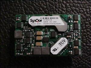 Qty-5-PQ48025QNA25NRS-DC-DC-Converter-48V-Input-to-1-8V-25A-Output-SynQor