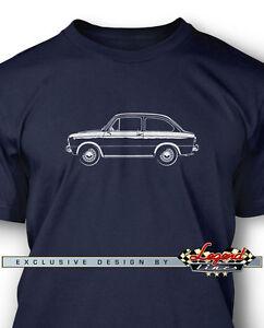 Fiat-850-Special-Coupe-Men-T-Shirt-Multiple-Colors-Sizes-Italian-Classic-Car
