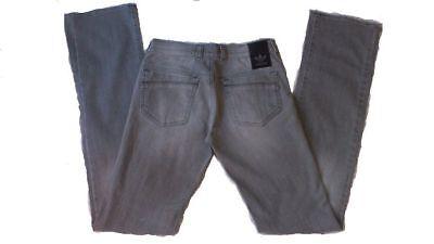 tos Folleto morfina  Ladies Adidas Diesel Grey Adi-Soozy Rare Skinny Stretch Jeans UK Size 6 B47    eBay