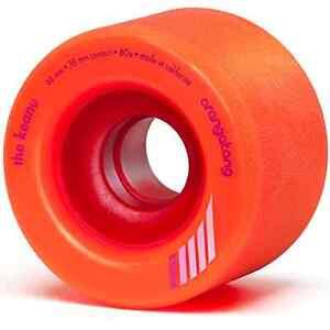 Orangatang-Keanu-66-mm-Longboard-Roues-pack-de-4