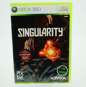 Singularity-Xbox-360-Brand-New