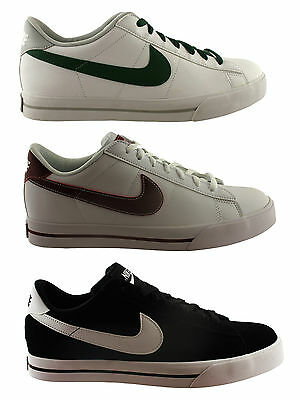 NIKE SWEET CLASSIC LEATHER MENS LACE UP CASUAL SHOES/SNEAKERS/RETRO OLD SCHOOL