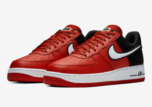 sale retailer 0b7e0 9e5d8 Image is loading Nike-Air-Force-1-Lv8-Low-Sneakers-Men-