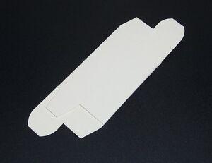 (30) Blanc Tube Boîtes * 6l6 * 5881 * El34 * 6ca7-afficher Le Titre D'origine