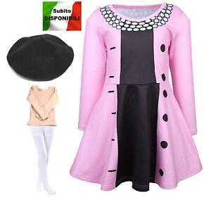 Simile-Lol-Posh-Vestito-Carnevale-Bambina-Tipo-Lol-Cosplay-Dress-LOLPOSH4-SD