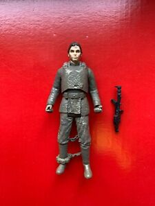 Star Wars Solo Force Link 2.0 SOLO Target Mimban Stormtrooper Loose Complete