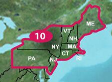Garmin Topo US 24K Northeast Microsd/Sd Card