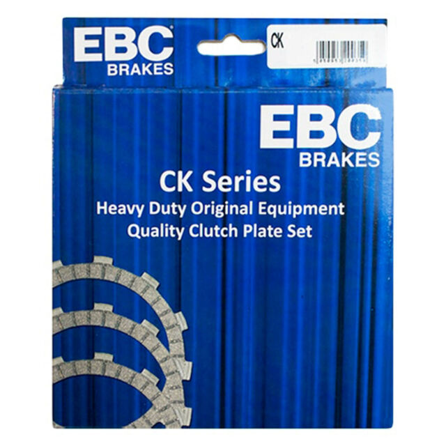 EBC Brakes CK3418 Clutch Friction Plate Kit