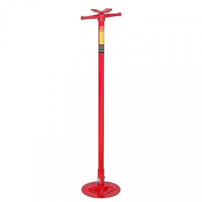 "Under Hoist Stand 1/2 Ton 12"" Diameter Base & Contoured Saddle Safety Lift"