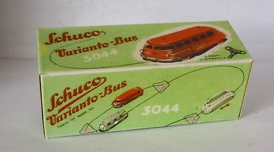 Autos & Lkw Repro Box Schuco Varianto Bus 3044 Diversifiziert In Der Verpackung