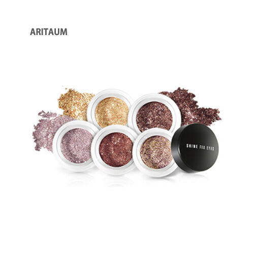 [ARITAUM] SHINE FIX EYES 3g 20colors(pick one) - Korea Cosmetic
