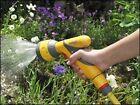 Hozelock 2684 Multi Spray Plus Watering Gun Sprayer Hose Nozzle 6 Settings