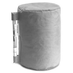 Theraline-Nachfuellpackung-EPS-Mikroperlen-9-5-Liter-NEU