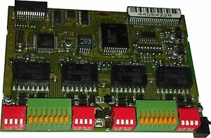 Agfeo Module S0 440 Pour As40 As40p As3x Aménagements #60 ModéLisation Durable