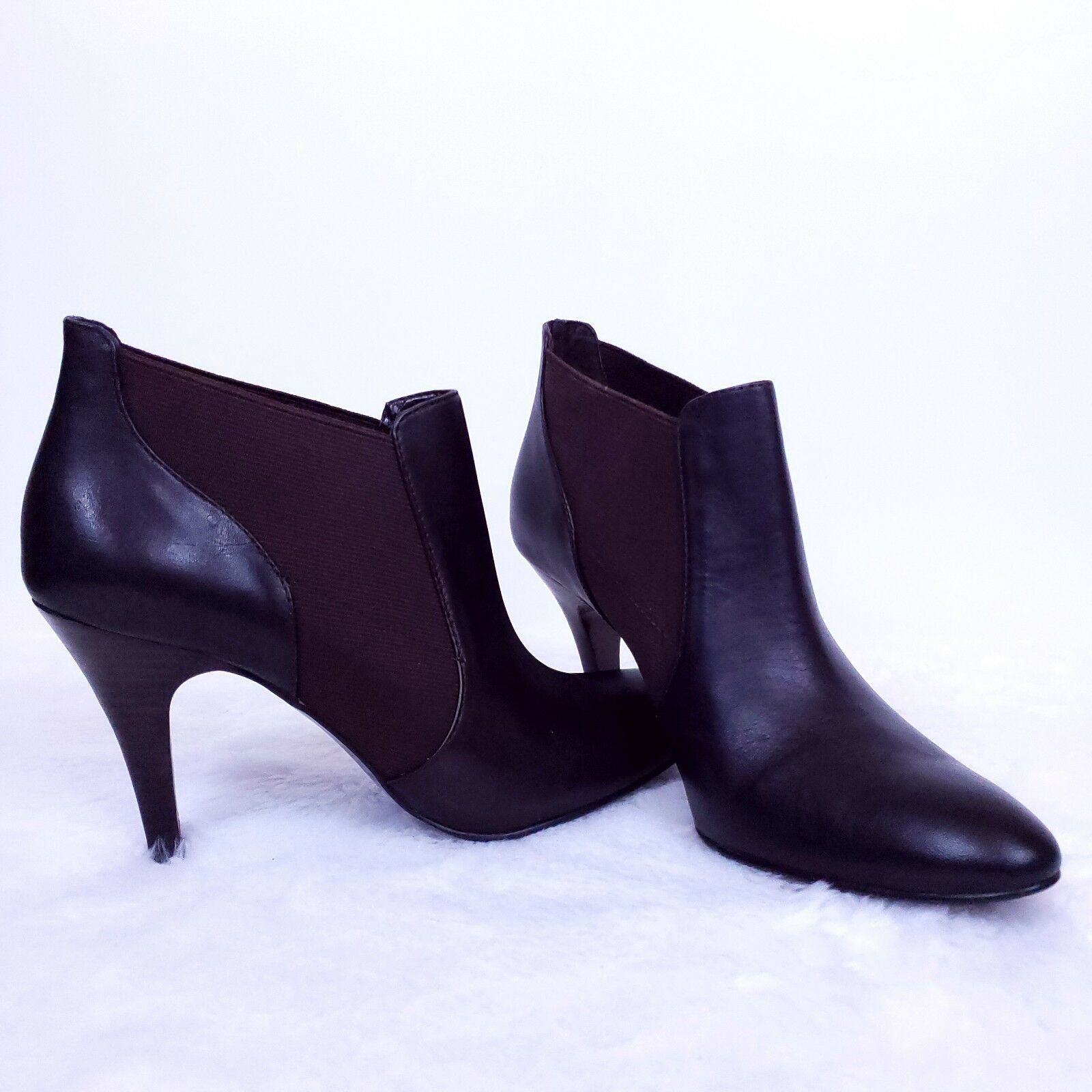 Worthington Women Heels Fancy Cone Brown Size 7M (B) - New with Box