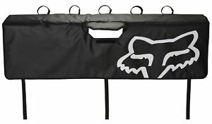 Truck Bed Pad >> Details About Fox Racing Protective Truck Bed Pad Tailgate Cover