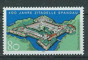 BRD-Briefmarken-1994-Zitadelle-Spandau-Mi-Nr-1739-postfrisch