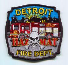 PLEASANT HILL IOWA IA Haz Mat FIRE PATCH