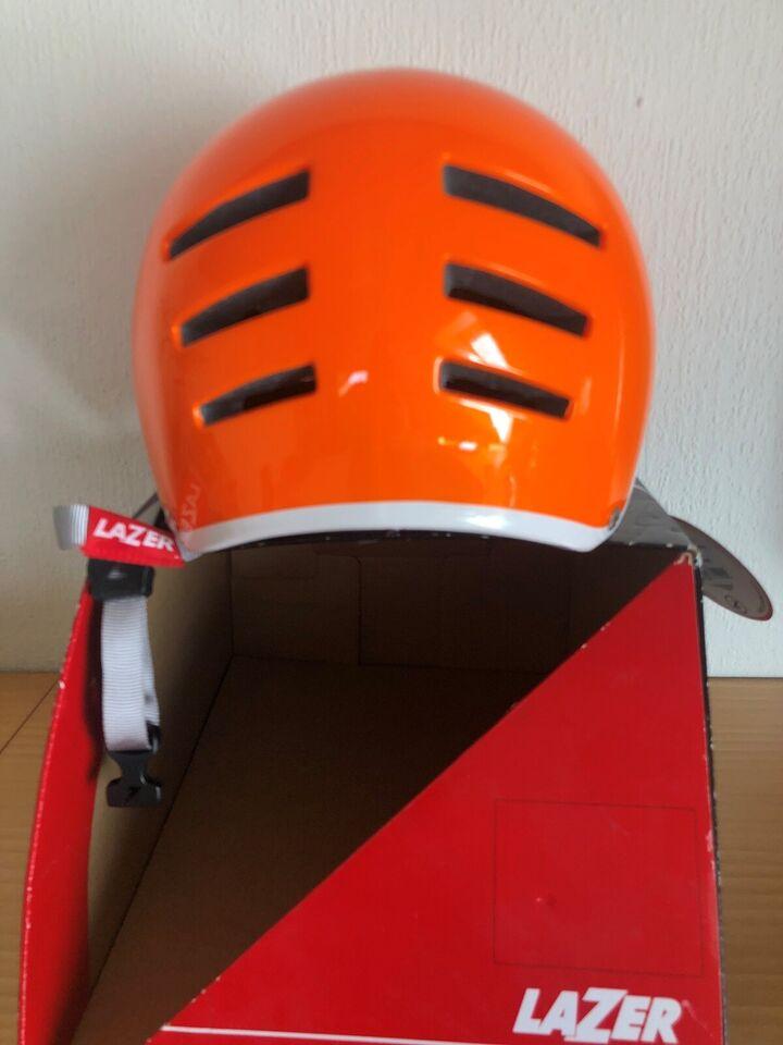 Cykelhjelm, Lazor Armor