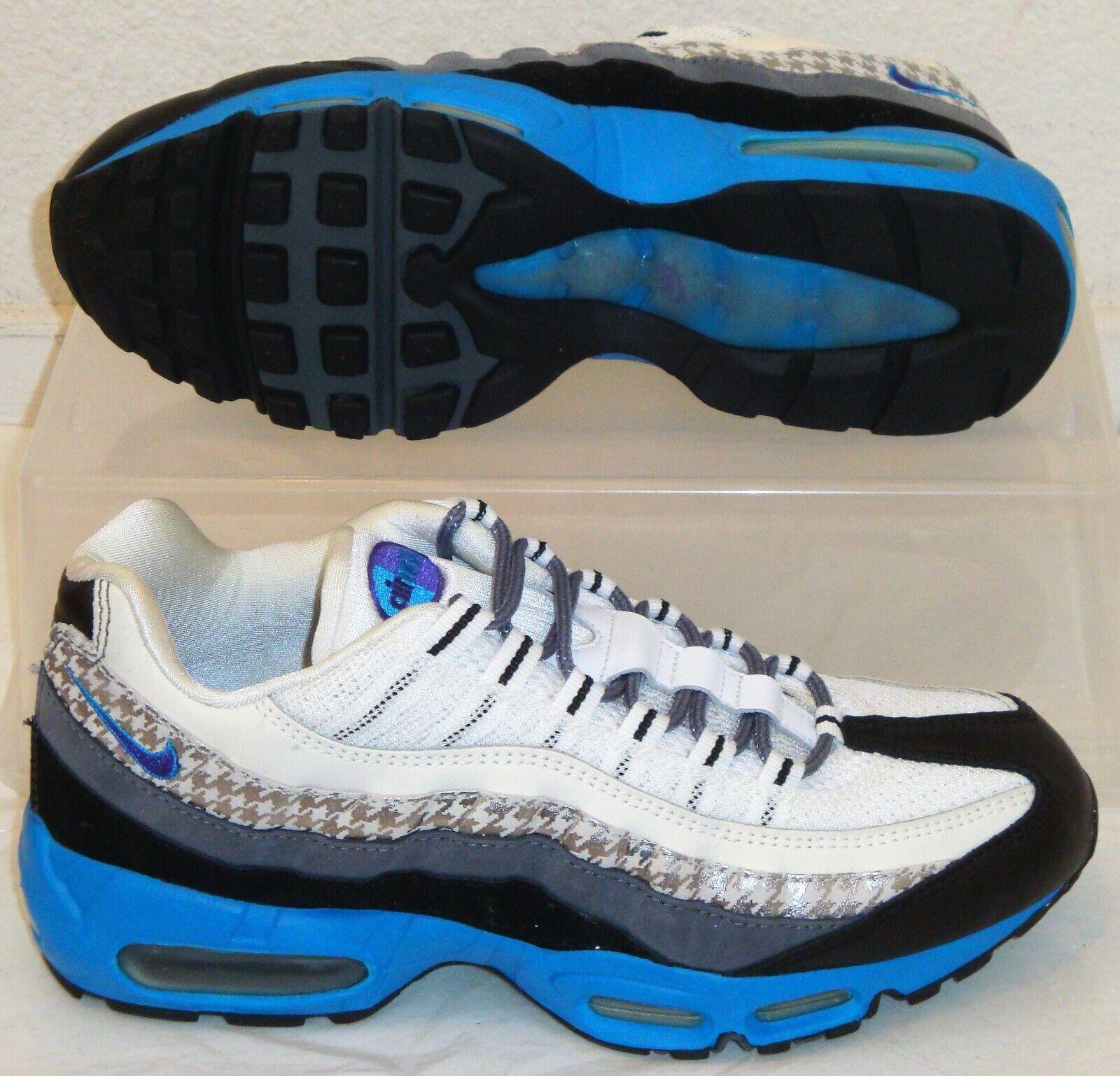 Nike Mens Air Max 95 Sneakerboot - Dark
