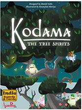 Kodama The Tree Spirits Card Game Indie Boards & Cards PSI IBCKOD2