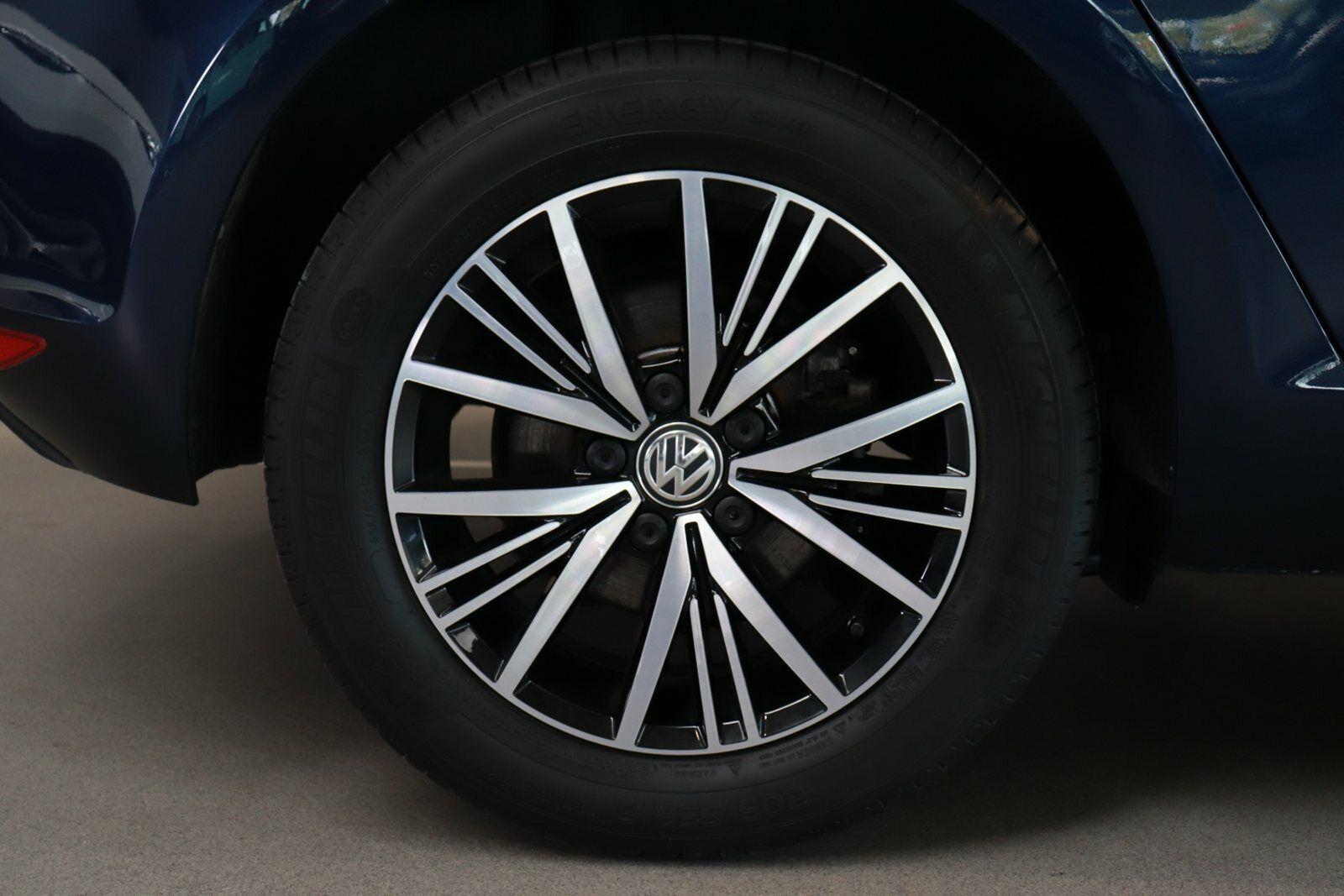 VW Golf VII TSi 125 Allstar DSG BMT