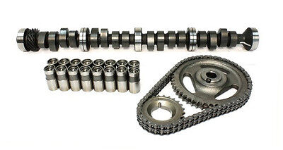 Ford FE 352 360 390 428 Cam+Lifters+Timing+Springs SK Kit 512//538 214//224