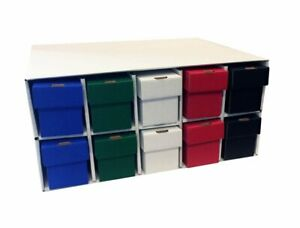 Card-Penthouse-House-Storage-Box-with-10-800-Count-Multi-Color-Vertical