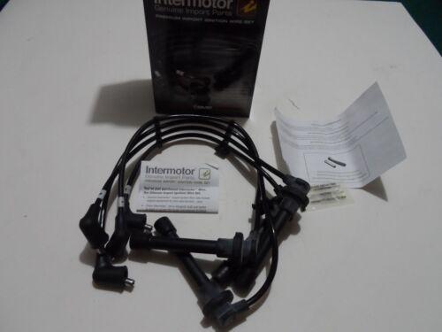 premium Spark Plug Ignition Wire Set For 92-02 Honda Accord Civic Del Sol 50170