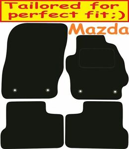 Mazda-3-de-lujo-calidad-adaptados-Esteras-2009-2010-2011-2012-2013