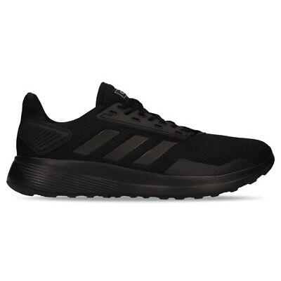 Adidas Men's Duramo 9 Shoe - Core Black