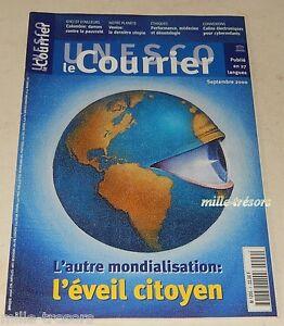 Le-COURRIER-de-L-UNESCO-L-autre-mondialisation-l-eveil-citoyen-SEPTEMBRE-2000