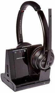 Plantronics-Savi-W8220-Wireless-Headset-Refurbished