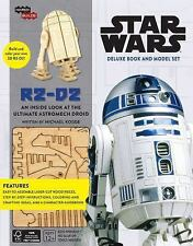 Incredibuilds: Star Wars: R2-D2 Deluxe Book and Model Set ( Incredibuilds )